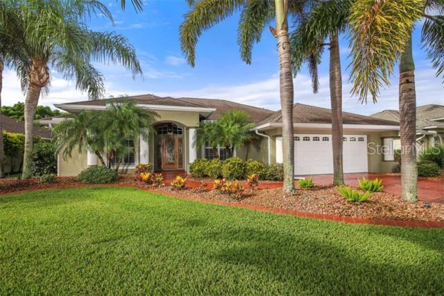 254 Rotonda Boulevard E, Rotonda West, FL 33947 (MLS #D6107401) :: The Duncan Duo Team