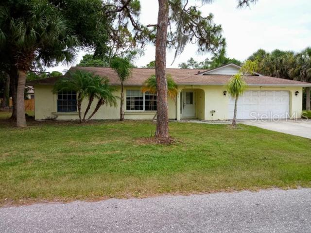 361 Porpoise Road, Venice, FL 34293 (MLS #D6107407) :: Premium Properties Real Estate Services
