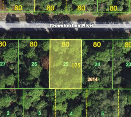 14409 Chamberlain Boulevard, Port Charlotte, FL 33953 (MLS #D6107424) :: The Duncan Duo Team