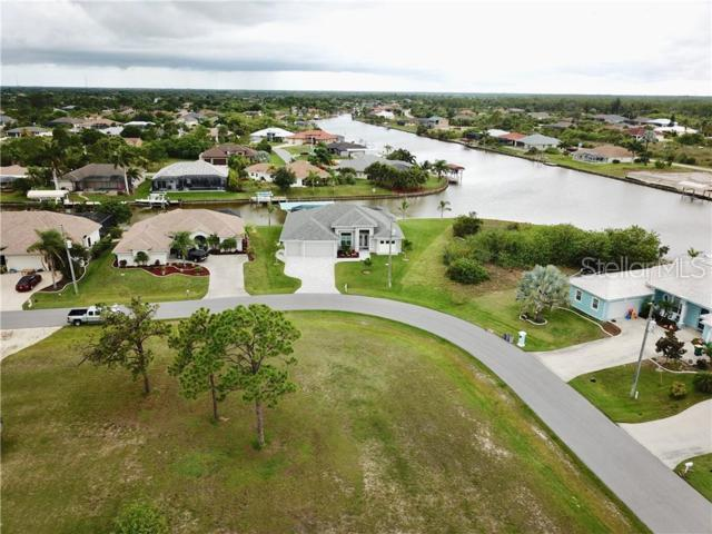 9305 Spring Circle, Port Charlotte, FL 33981 (MLS #D6107428) :: Griffin Group