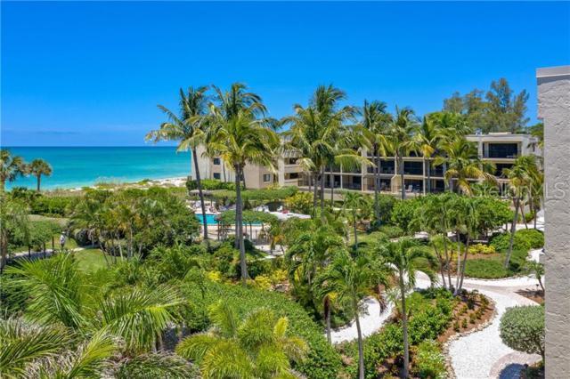 5700 Gulf Shores Drive B-331, Boca Grande, FL 33921 (MLS #D6107433) :: Cartwright Realty