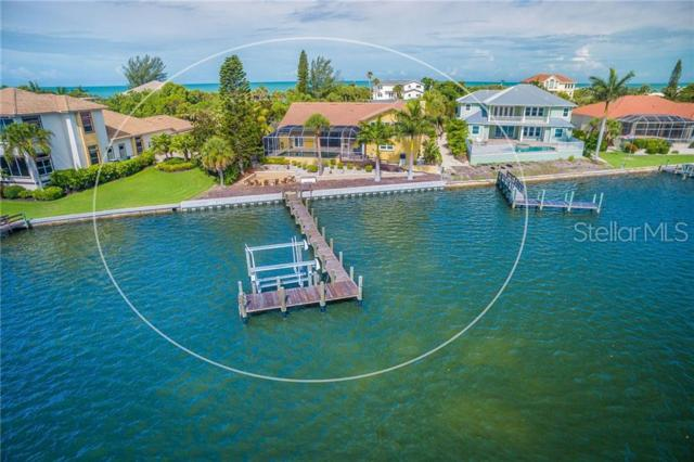 8035 Manasota Key Road, Englewood, FL 34223 (MLS #D6107438) :: Team Pepka