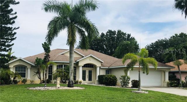 178 Broadmoor Lane, Rotonda West, FL 33947 (MLS #D6107445) :: Cartwright Realty
