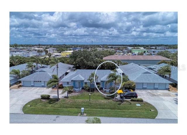 6480 Hamlet Drive 6-A, Englewood, FL 34224 (MLS #D6107447) :: The BRC Group, LLC