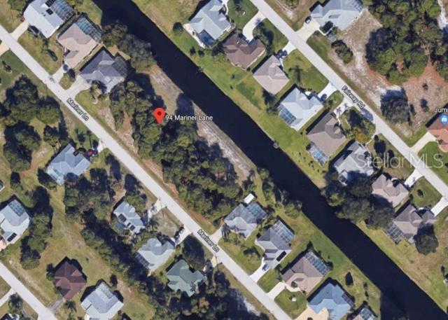 94 Mariner Lane, Rotonda West, FL 33947 (MLS #D6107451) :: Team Bohannon Keller Williams, Tampa Properties