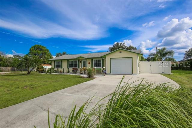 11037 Oceanspray Boulevard, Englewood, FL 34224 (MLS #D6107453) :: The Edge Group at Keller Williams