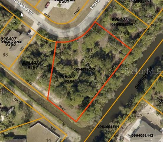 Everglades Terrace, North Port, FL 34286 (MLS #D6107462) :: Cartwright Realty