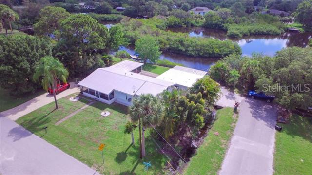 99 French Avenue, Englewood, FL 34223 (MLS #D6107468) :: The Duncan Duo Team