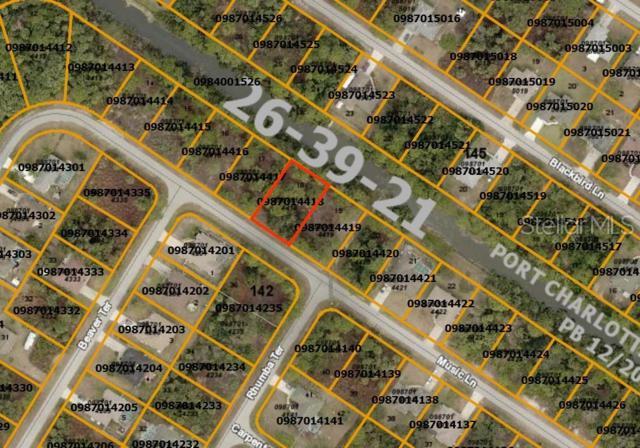 Music Lane, North Port, FL 34286 (MLS #D6107469) :: The Duncan Duo Team