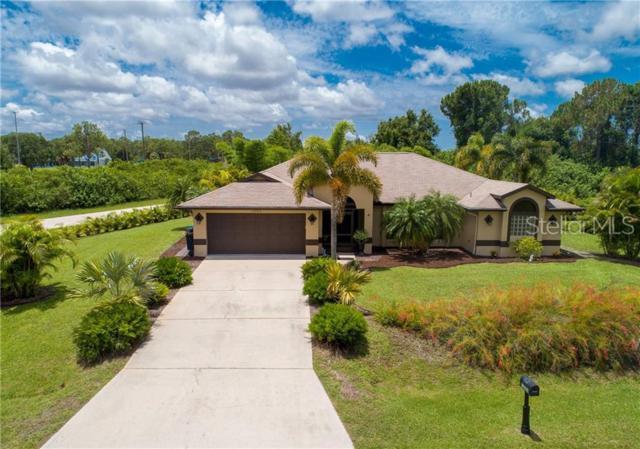 13703 Drysdale Avenue, Port Charlotte, FL 33981 (MLS #D6107475) :: Jeff Borham & Associates at Keller Williams Realty