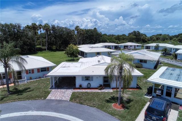 626 Circlewood Drive S1-18, Venice, FL 34293 (MLS #D6107476) :: Premium Properties Real Estate Services