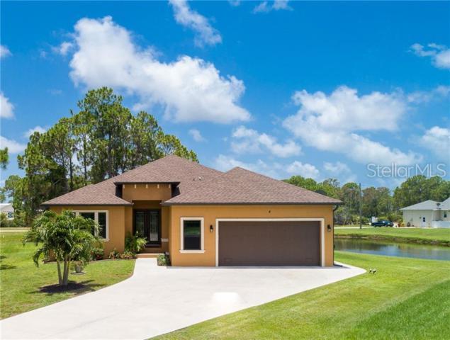 4 Mooring Place, Placida, FL 33947 (MLS #D6107489) :: Burwell Real Estate