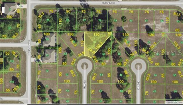 31 Tide Court, Placida, FL 33946 (MLS #D6107507) :: Burwell Real Estate