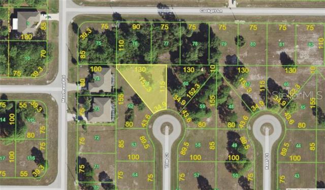 32 Tide Court, Placida, FL 33946 (MLS #D6107508) :: Burwell Real Estate