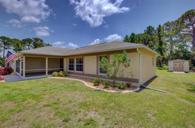 1238 Ronald Street, North Port, FL 34286 (MLS #D6107512) :: Griffin Group
