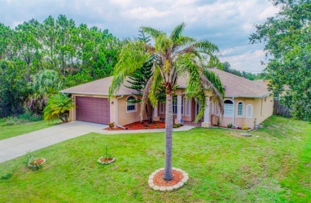 22542 Greer Avenue, Port Charlotte, FL 33952 (MLS #D6107516) :: Florida Real Estate Sellers at Keller Williams Realty