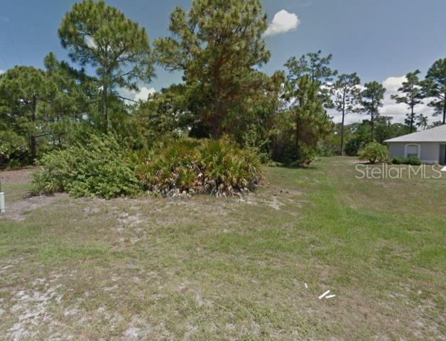 192 Albatross Road, Rotonda West, FL 33947 (MLS #D6107538) :: The BRC Group, LLC