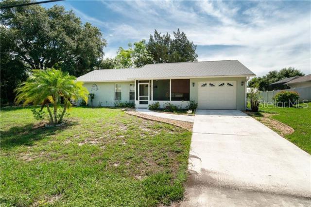 7292 Spinnaker Boulevard, Englewood, FL 34224 (MLS #D6107545) :: The BRC Group, LLC