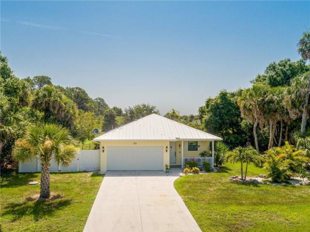355 Sunset Road N, Rotonda West, FL 33947 (MLS #D6107551) :: Cartwright Realty