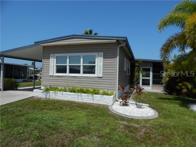 7610 Silage Circle, Port Charlotte, FL 33981 (MLS #D6107553) :: The BRC Group, LLC