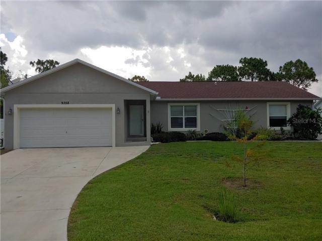 9358 Fruitland Avenue, Englewood, FL 34224 (MLS #D6107578) :: Medway Realty