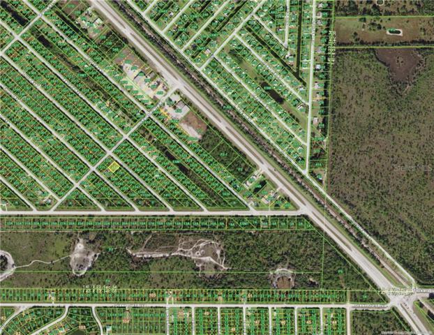 11497 3RD Avenue, Punta Gorda, FL 33955 (MLS #D6107582) :: The Edge Group at Keller Williams