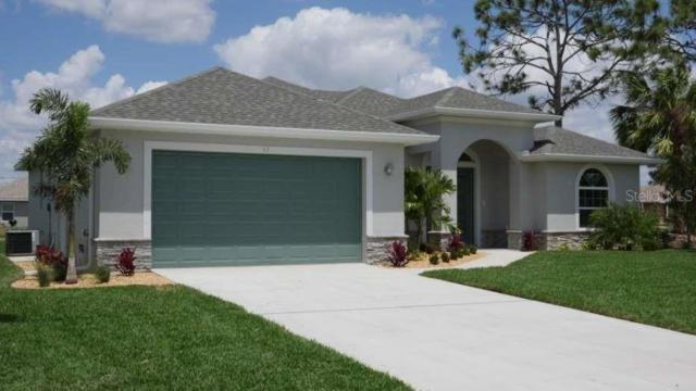 23323 Billings Avenue, Port Charlotte, FL 33954 (MLS #D6107585) :: Florida Real Estate Sellers at Keller Williams Realty
