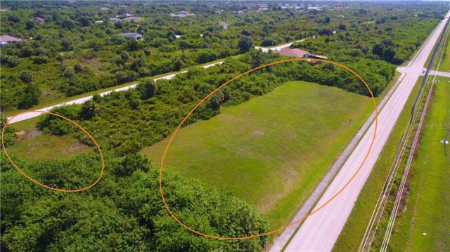 N Access Road, Port Charlotte, FL 33981 (MLS #D6107588) :: The BRC Group, LLC
