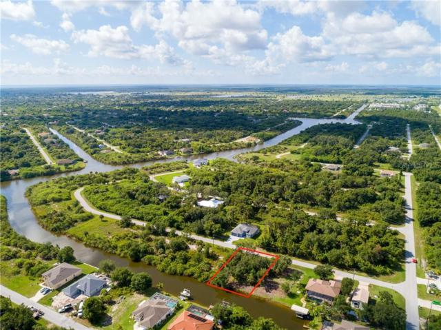 13172 Pace Circle, Port Charlotte, FL 33981 (MLS #D6107596) :: Mark and Joni Coulter | Better Homes and Gardens
