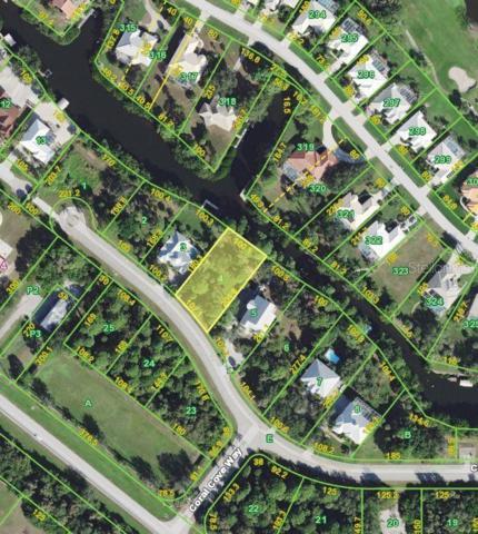 10080 Creekside Drive, Placida, FL 33946 (MLS #D6107598) :: The BRC Group, LLC