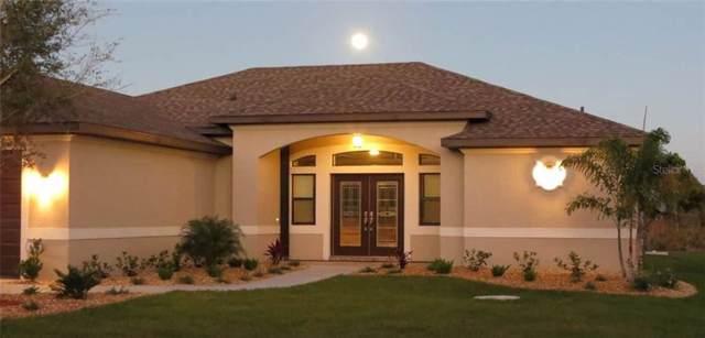 15627 Viscount Circle, Port Charlotte, FL 33981 (MLS #D6107606) :: Premium Properties Real Estate Services