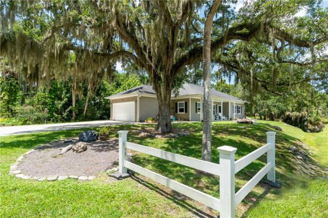880 N Elm Street, Englewood, FL 34223 (MLS #D6107609) :: The BRC Group, LLC