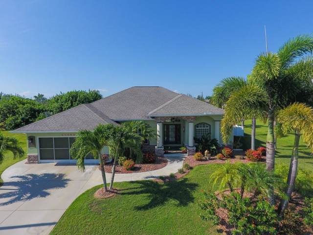 15465 Avery Road, Port Charlotte, FL 33981 (MLS #D6107610) :: Jeff Borham & Associates at Keller Williams Realty