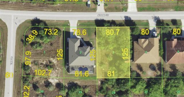 15077 Alsask Circle, Port Charlotte, FL 33981 (MLS #D6107628) :: Delgado Home Team at Keller Williams