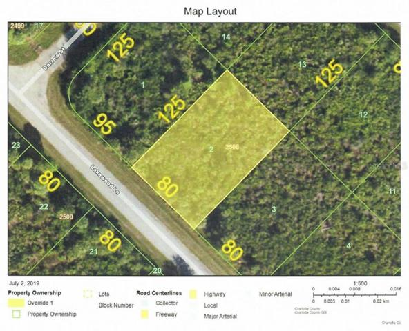 340 Lakewood Lane, Port Charlotte, FL 33953 (MLS #D6107629) :: Mark and Joni Coulter   Better Homes and Gardens