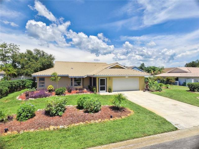 516 Boxwood Lane, Englewood, FL 34223 (MLS #D6107636) :: Delgado Home Team at Keller Williams