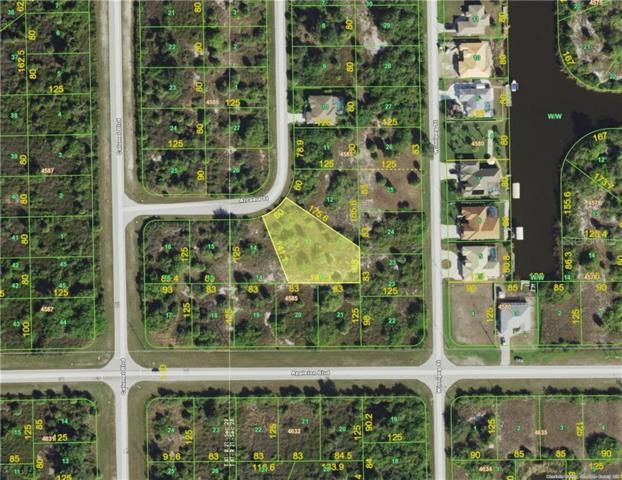 10294 Arcadia Street, Port Charlotte, FL 33981 (MLS #D6107638) :: Mark and Joni Coulter | Better Homes and Gardens