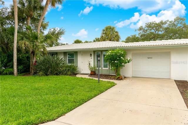 18 Oakwood Drive N #18, Englewood, FL 34223 (MLS #D6107645) :: Ideal Florida Real Estate