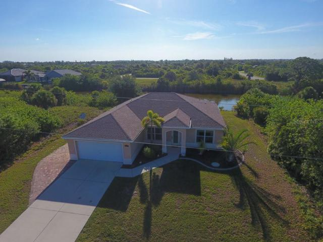 14478 Maysville Circle, Port Charlotte, FL 33981 (MLS #D6107649) :: Mark and Joni Coulter | Better Homes and Gardens