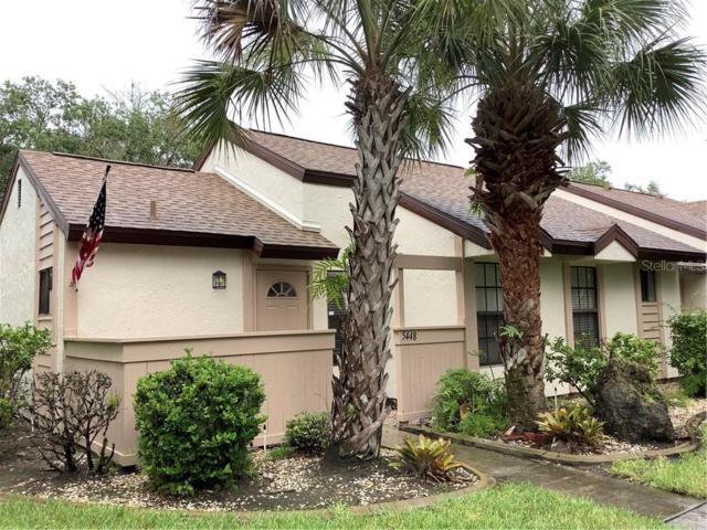 5448 Linksman Place, North Port, FL 34287 (MLS #D6107650) :: Delgado Home Team at Keller Williams