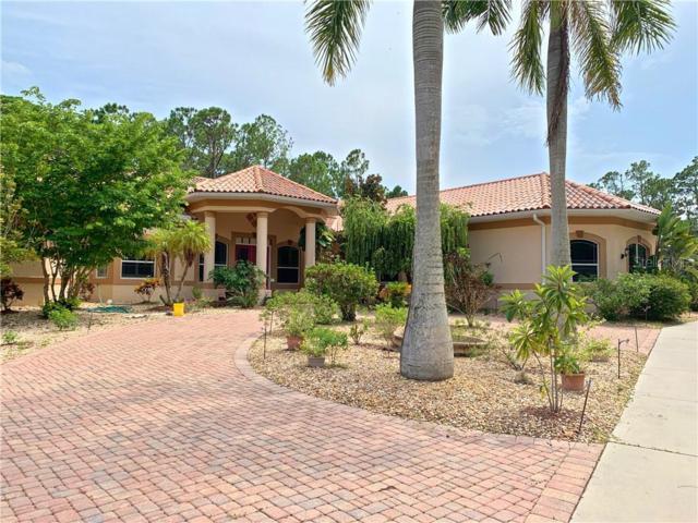 6345 Ponce De Leon Boulevard, North Port, FL 34291 (MLS #D6107655) :: EXIT King Realty