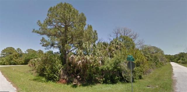 12286 Tranter Avenue, Port Charlotte, FL 33953 (MLS #D6107662) :: Mark and Joni Coulter   Better Homes and Gardens