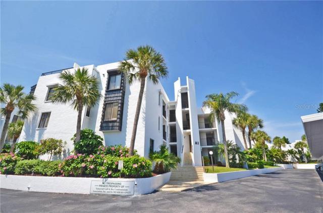 2950 N Beach Road A122, Englewood, FL 34223 (MLS #D6107678) :: Ideal Florida Real Estate