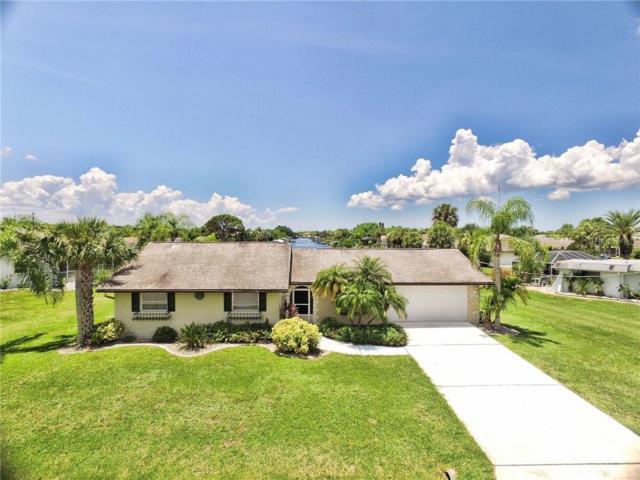 18677 Ackerman Avenue, Port Charlotte, FL 33948 (MLS #D6107683) :: The Duncan Duo Team
