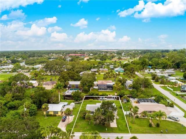 1015 E 2ND Street, Englewood, FL 34223 (MLS #D6107689) :: Team 54