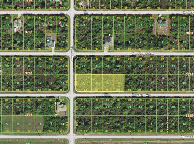 12088 Tetzel Avenue, Port Charlotte, FL 33981 (MLS #D6107698) :: Premium Properties Real Estate Services