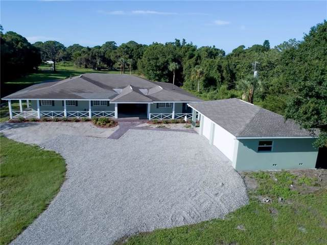 1065 Bayshore Drive, Englewood, FL 34223 (MLS #D6107708) :: Mark and Joni Coulter | Better Homes and Gardens