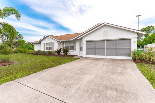 7341 Watson Lane, Port Charlotte, FL 33981 (MLS #D6107724) :: Baird Realty Group