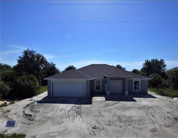 9645 Nastrand Circle, Port Charlotte, FL 33981 (MLS #D6107740) :: Team Pepka