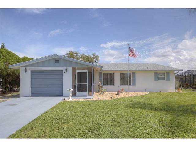 1504 Saint Clair Road, Englewood, FL 34223 (MLS #D6107742) :: Ideal Florida Real Estate